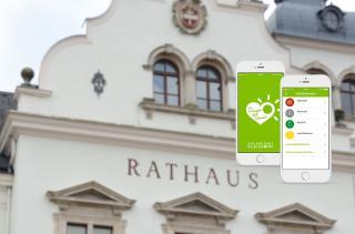 Gleisdorf native Bürger-App