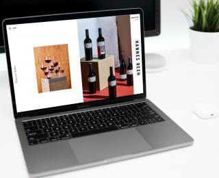 WooCommerce mit individuellem Design