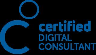 Als zertifizierter Digital Consultant berät Sie Sissi Bieber umfassend zur Digitalisierung