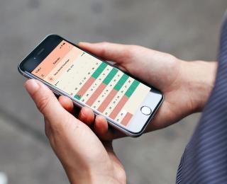 Patchwork Family App Projektbegleitung